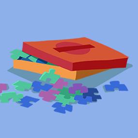 Wacky Puzzles